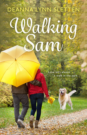 Walking Sam by Deanna Lynn Sletten