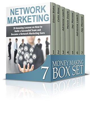 Money Making Box Set: Outstanding Money Making Guides To Amazon FBA, eBay, Real Estate and Penny Stock