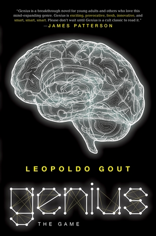 Genius by Leopoldo Gout