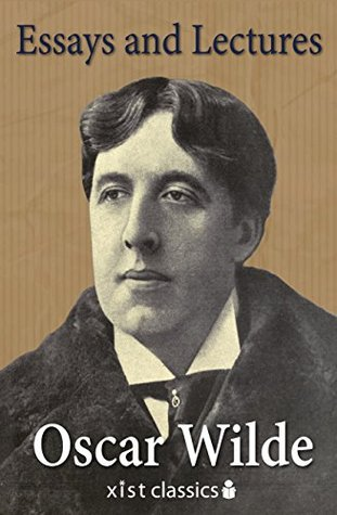 essays and lectures by oscar wilde