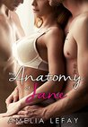 The Anatomy of Jane by Amelia LeFay