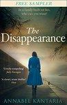 The Disappearance: Free Sample
