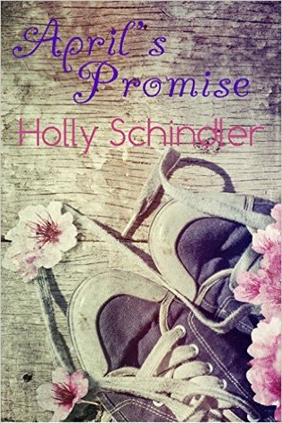 April's Promise - MOBI FB2