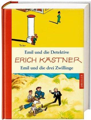 Emil Und Die Detektive Ebook