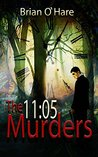 The 11:05 Murders (Inspector Sheehan Mysteries #2)