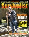 Survivalist Magazine Issue #3 - Self-Reliance