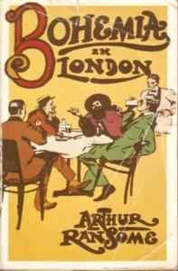 Bohemia In London