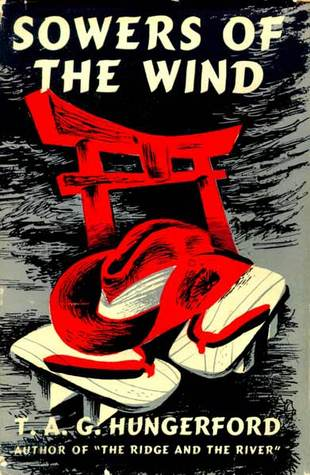 Sowers of the Wind : a novel of the Occupation of Japan