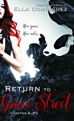 Return to Grace Street (Chapter 8, #2)