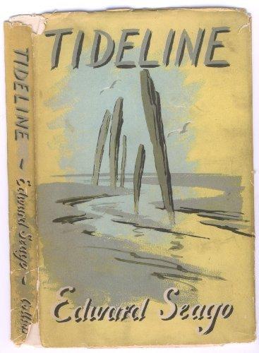 Tideline by Edward Seago