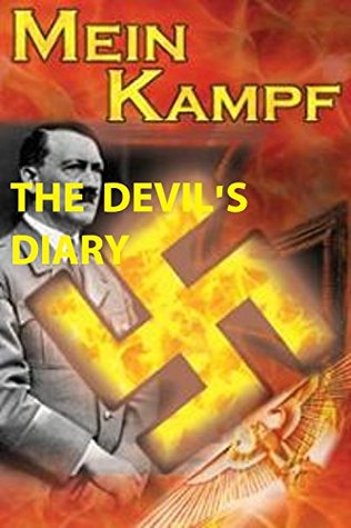 Mein Kampf - the devil's diary