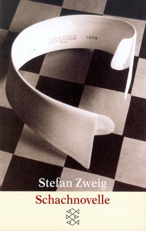 Ebook Schachnovelle by Stefan Zweig TXT!
