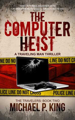 The Computer Heist