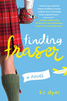 Finding Fraser by K.C. Dyer