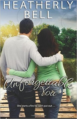 Unforgettable You (Starlight Hill, #4)
