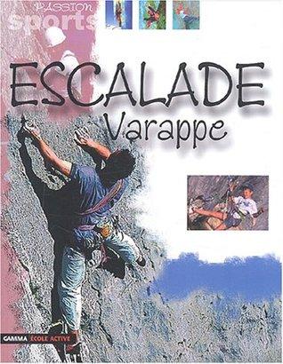 Escalade, Varappe