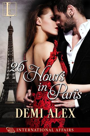 26 Hours in Paris