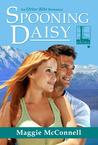 Spooning Daisy