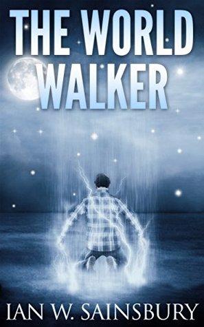 The World Walker (The World Walker, #1)