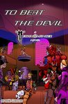 To Beat the Devil (The Technomancer #1)