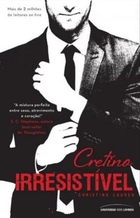 Ebook Cretino Irresistível by Christina Lauren PDF!
