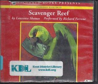 Scavenger Reef (Audiobook) (UNABRIDGED) (Key West, #2)