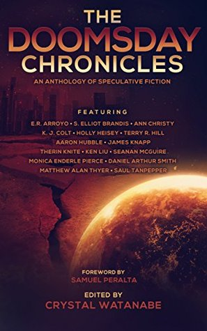 The Doomsday Chronicles (The Future Chronicles)