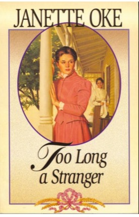 Too Long a Stranger (Women of the West, #9)