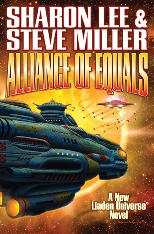 Alliance of Equals by Sharon Lee