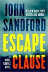 Escape Clause (Virgil Flowers, #9)