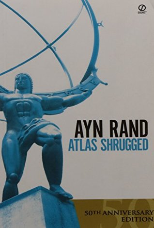 SE Atlas Shrugged- India Edition