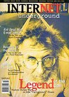 Internet underground October 1996 Vol 1 Iss 11