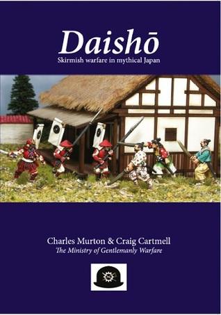 Daisho: Skirmish warfare in mythical Japan