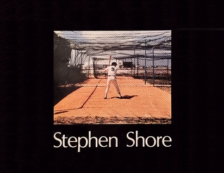 Stephen Shore: Photographs
