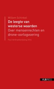 De leegte van westerse waarden (Willem Schinkel)