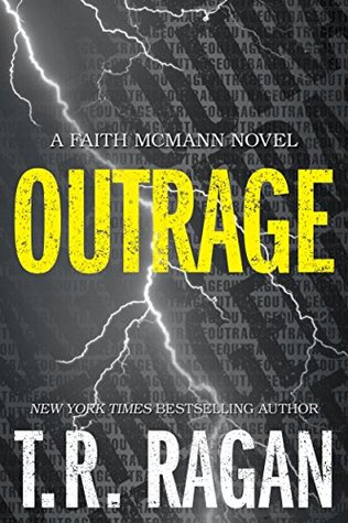 Outrage (Faith McMann Trilogy #2)