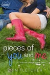 Pieces of You and Me by Erin Fletcher