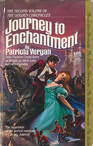 Journey To Enchantment by Patricia Veryan