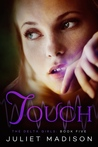 Touch (The Delta Girls #5)