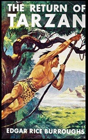 The Return of Tarzan: Series Tarzan Classic