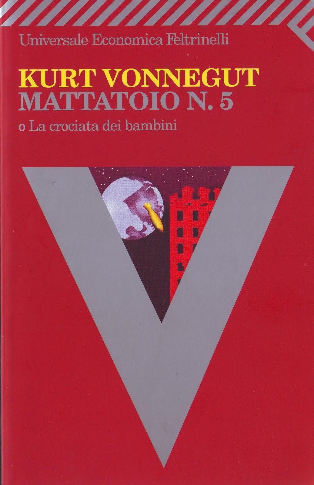 Mattatoio n. 5 o La crociata dei bambini
