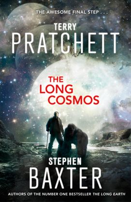 The Long Cosmos (The Long Earth, #5)