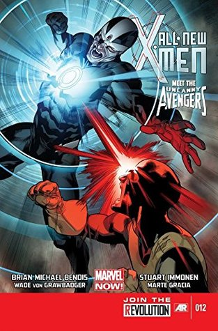 All-New X-Men #12
