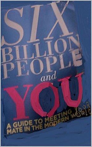 Six million people and you book