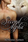 Second Alpha by Rebecca       James