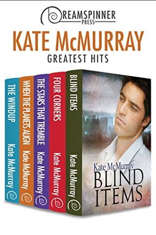 Kate McMurray's Greatest Hits Bundle