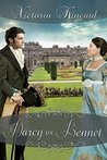 Darcy vs. Bennet by Victoria Kincaid