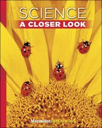 Science a Closer Look (English Language Learner Teacher's Guide, Grade 1)