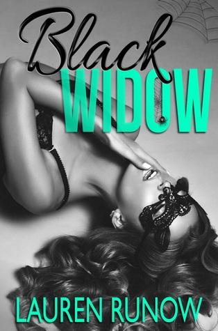 Black Widow (Club Bridge, #1) by Lauren Runow