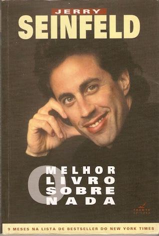 O Melhor Livro Sobre Nada